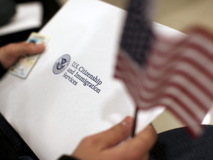 Documents for US Immigration